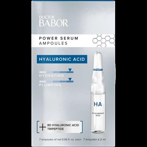 Doctor Babor Hyaluronic Acid Ampoule 14ml