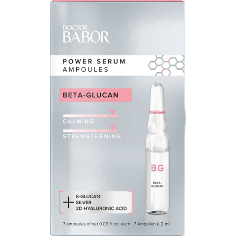 Beta-Glucan Ampoule 14ml