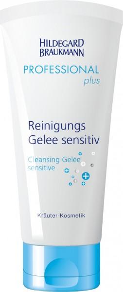 Professional Plus Gel Sensitive 100ml