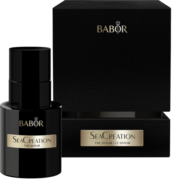 BABOR SeaCreation THE Serum 30ml Vorrätig