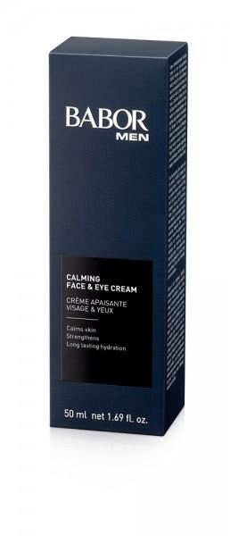 Calming Face & Eye Cream 50ml