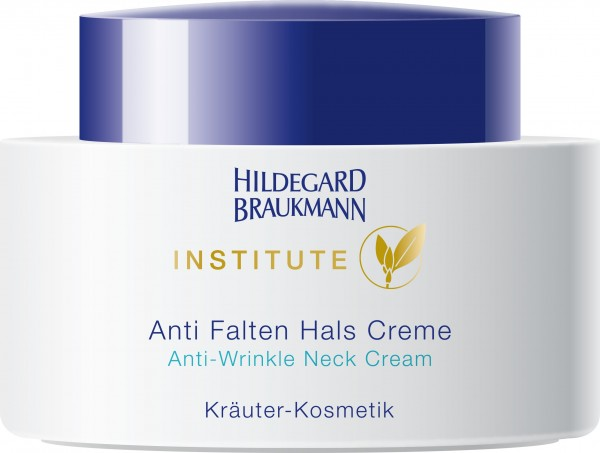 Institute Anti Falten Hals Creme 50ml