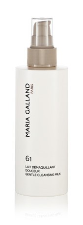 Maria Galland 61 Lait demaquillant Douceur 200ml