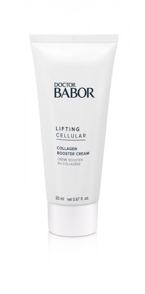 Dr.Babor Collagen Booster Creme 15ml Wert 27 €