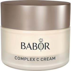 Skinovage CLASSICS Complex C Cream 50ml