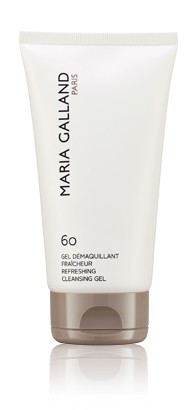 Maria Galland 60 Gel Demaquillant Fraicheur 150ml