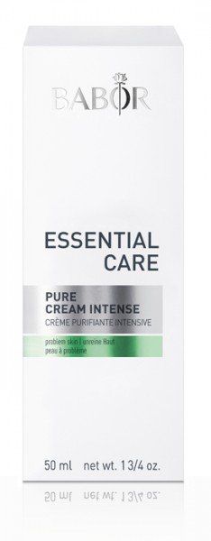 Pure Cream Intense 50ml