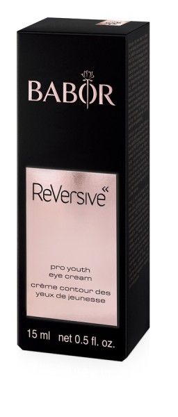 Reversive Pro Youth Eye Cream Neu 15ml