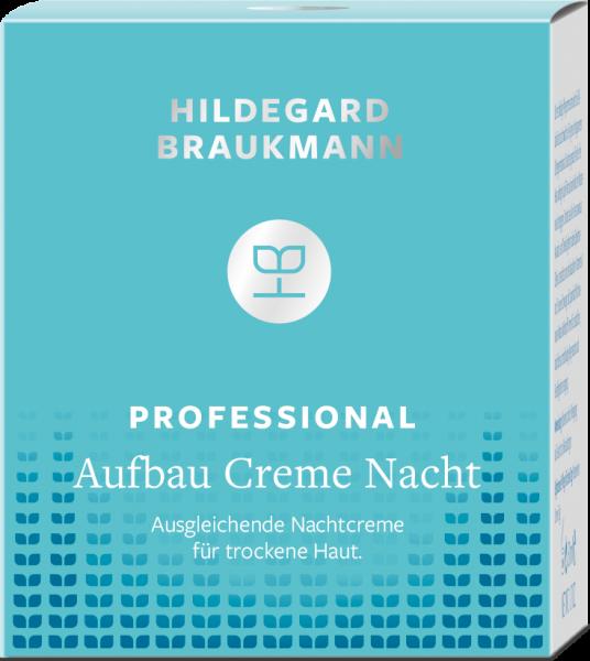 Professional Aufbau Creme Nacht 50ml