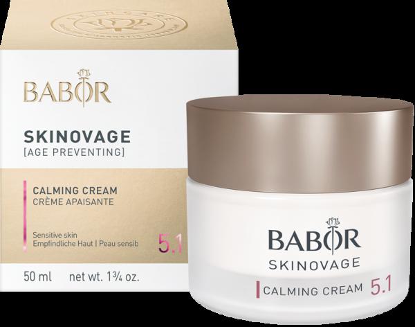 Babor Skinovage Calming Cream