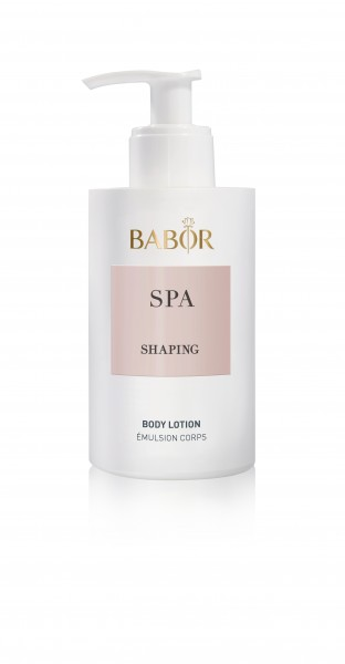 Shaping Body Lotion 200ml