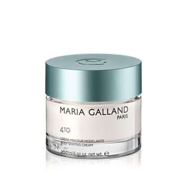 Maria Galland 410 Creme Minceur Modelant 200ml