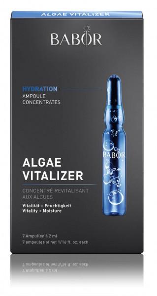 AMPOULE CONCENTRATES - Hydration Algae Vitalizer Inhalt: 14 ml
