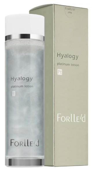 Forlle'd Hyalogy Platinum Lotion 120ml