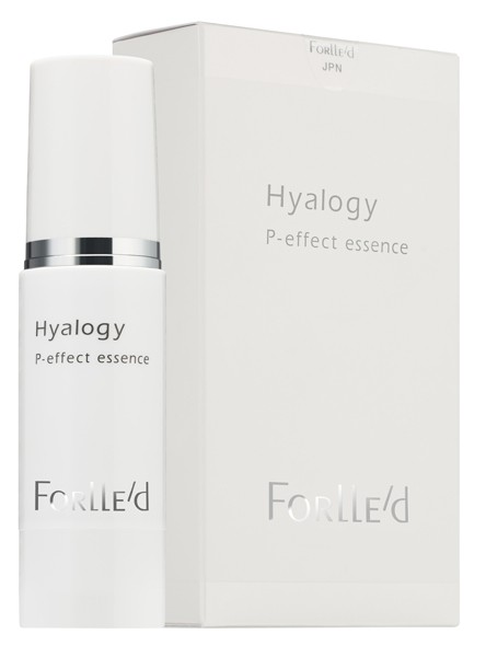 Forlle'd Hyalogy P-effect Essence 30ml