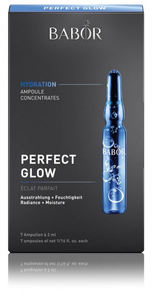 AMPOULE CONCENTRATES - Hydration Perfect Glow Inhalt: 14 ml