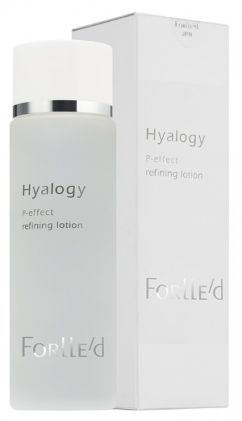 Forlle'd Hyalogy P-effect Refining Lotion 150ml