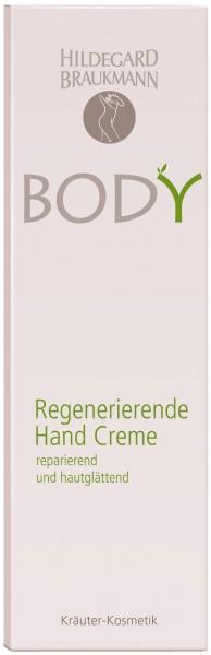 BODY Regenerierende Handcreme 100ml