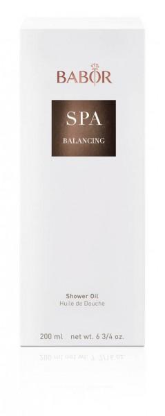 BABOR SPA - Balancing Shower Oil 200ml