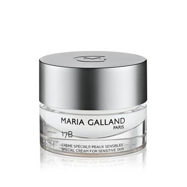 Maria Galland 17B Creme Speciale Peaux Sensibles 50ml