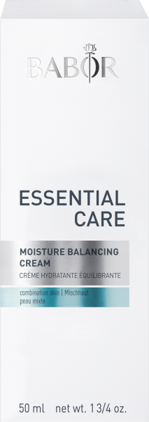 Babor Essential Care Moisture balancing Cream 50ml
