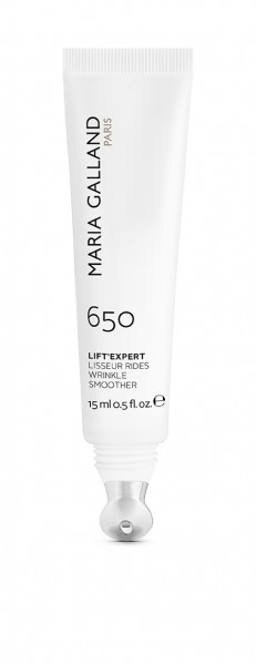 Maria Galland 650 Lisseur Rides Lift'Expert 15ml