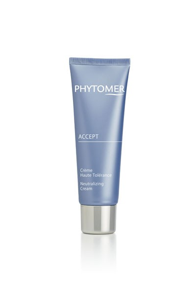 Phytomer ACCEPT CREME Haut Tolerance 50 ML