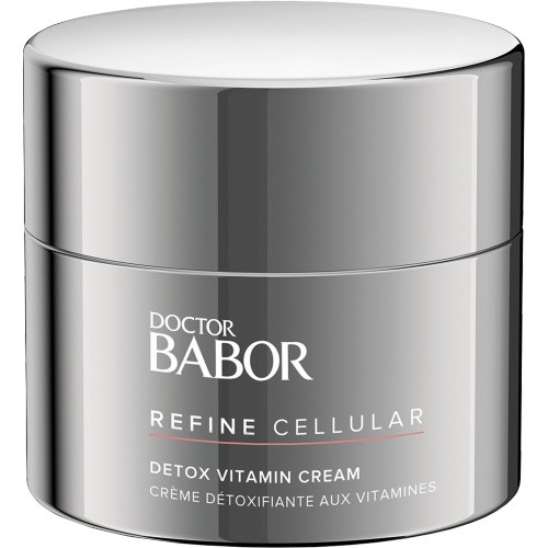 DOCTOR BABOR - REFINE CELLULAR Detox Vitamin Cream 50ml